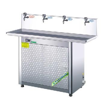 QJ-4E豪华节能温热饮水机