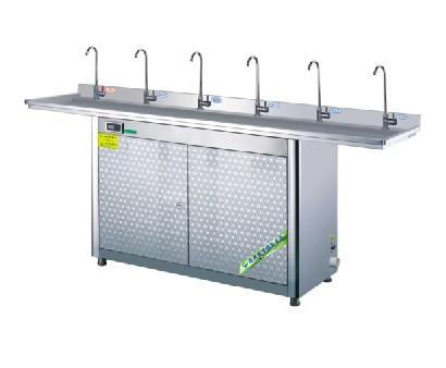 QJ-6A节能星温热饮水机