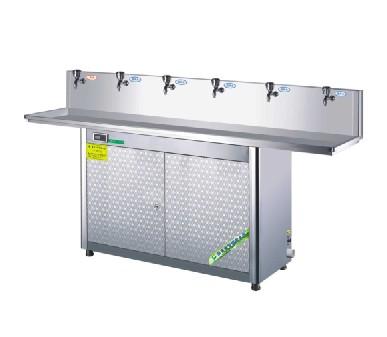 QJ-6E豪华节能温热饮水机